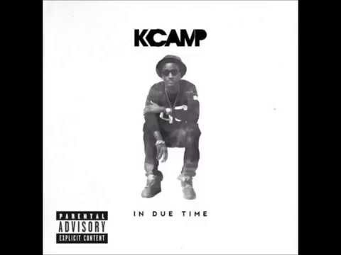 K Camp - Turn Up The Night Feat. B.o.B HD