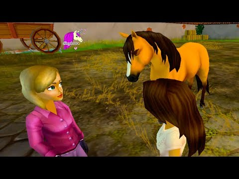 Lost Sisters? Star Stable Online Game Play With Honey Hearts C