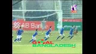 Srilanka vs Malaysia 1st Half Highlights