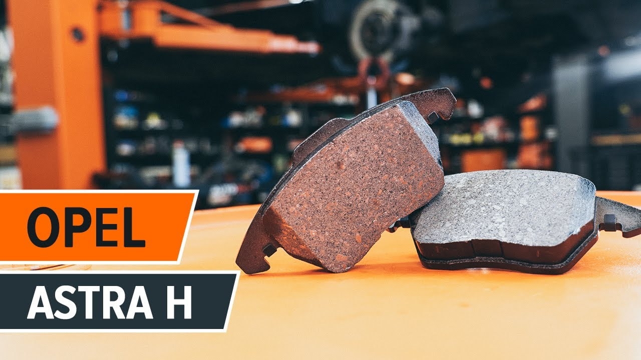 BOSCH Disc Brake Pads SET Front Rear Axle Fits HOLDEN OPEL MPV VAUXHALL 2000