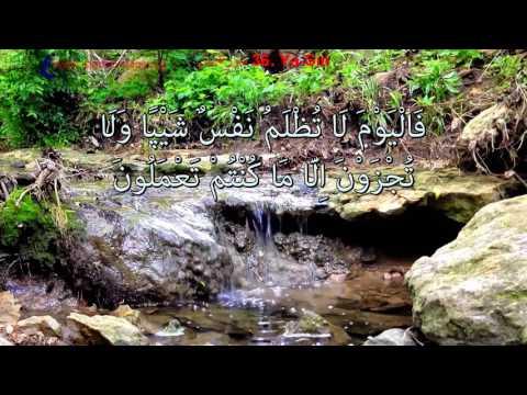 Ya-Sin-One of the World's Best Quran Recitation in 50+ Languages- Abdussamed