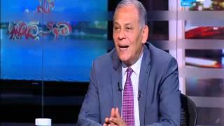 على هوى مصر | اللقاء الكامل لمحمد انور السادات عضو مجلس النواب و حديثه عن حقوق الإنسان في مصر مؤخراً