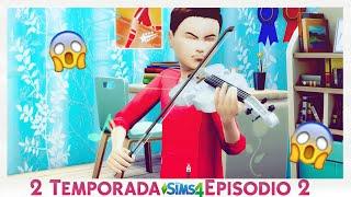 Los Sims 4 | Fiesta de Disfraces 🎉