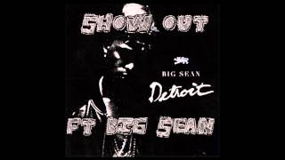 Juicy J- Show Out Feat. Big Sean