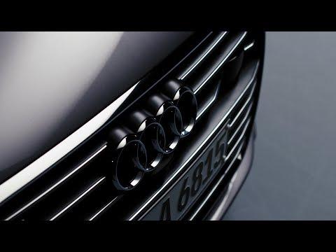 Teaser: Der neue Audi A6
