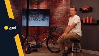 Giro d'Italia 2019: Jakub Wojczyński o szansach CCC Team | #OnetRANO