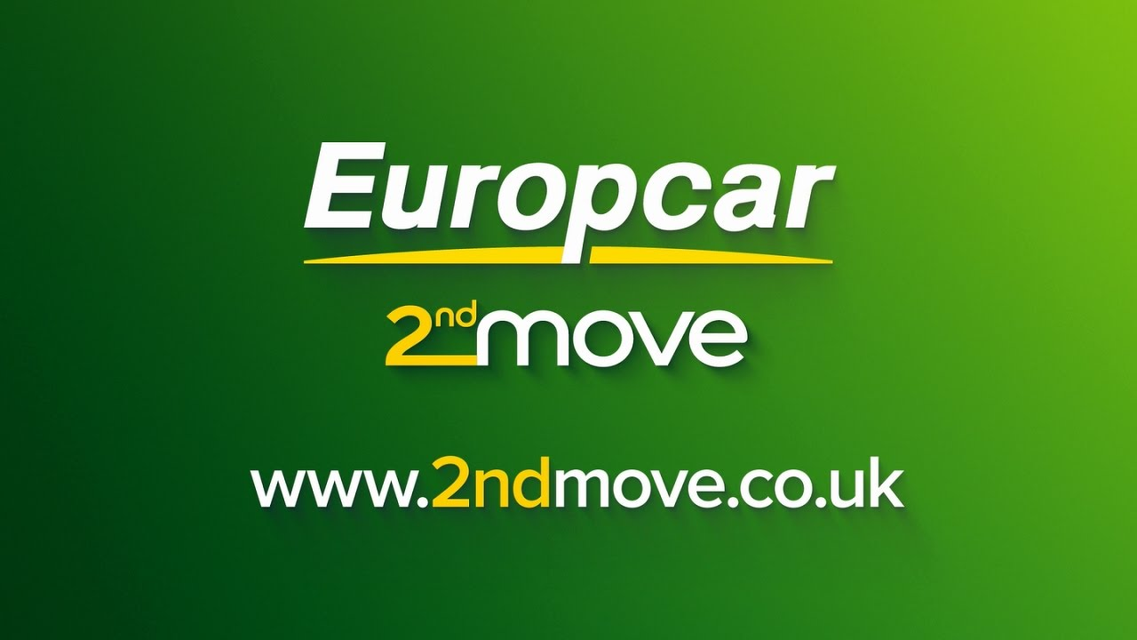 2ndmove By Europcar Quality Used Cars At Competitive Prices Youtube