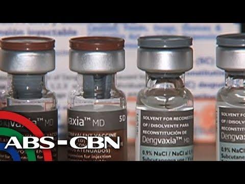 Bandila: Ilang mambabatas, hinamon si Duterte ukol sa Dengvaxia