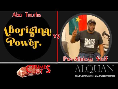 Prime Cuts:  Aboriginal Power vs D Derrell!   A No Contest!
