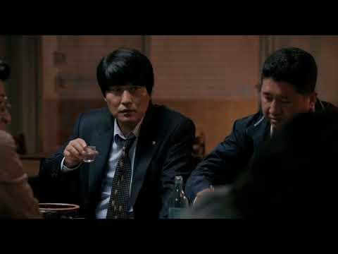 변호인 국밥집에서 송강호 vs 이성민