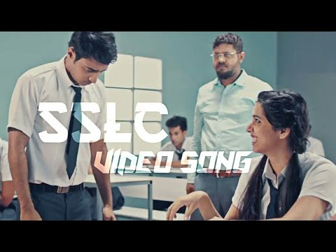 SSLC - Malayalam Video Song
