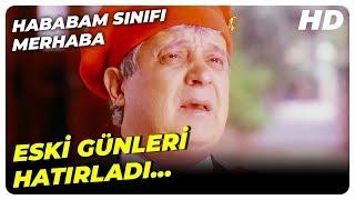 Güdük Necmi Geri Döndü  Hababam Sınıfı Merhaba Türk Komedi Filmi