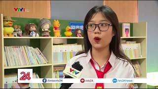 NHIỀU HỌC SINH BĂN KHOĂN TRƯỚC KỲ THI THPT QUỐC GIA 2018  - Tin Tức VTV24