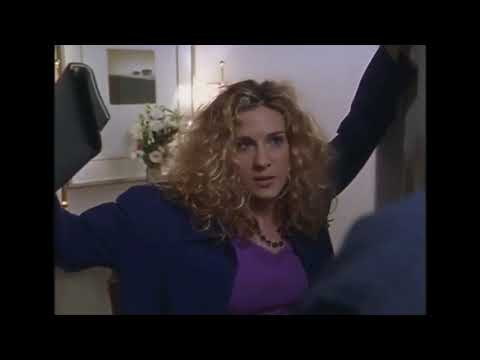 Download Sex and the city   Season 1   Secret Sex   Carry is Angry over Big