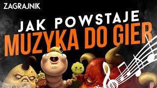 Jak tworzy się MUZYKĘ do gier: Pigsodus #1
