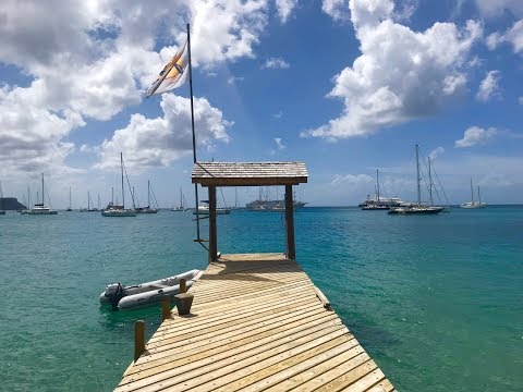 Bequia Travel - St. Vincent and The Grenadines