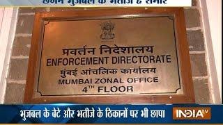 Maharashtra Sadan Scam: Sameer Bhujbal Held Under Money Laundering Act