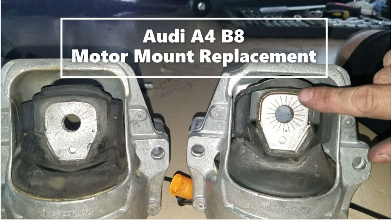 Lemforder 3474301 Right Engine Mounting Mount