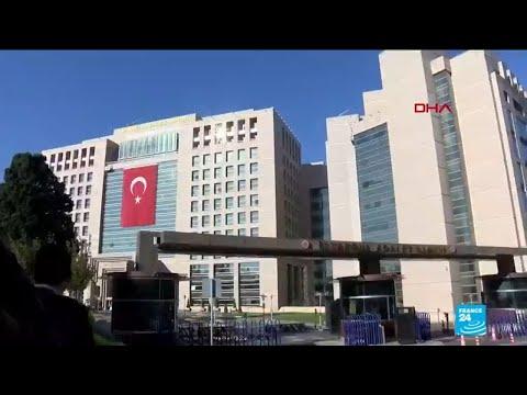 Khashoggi murder probe: Saudi prosecutor meets Istanbul chief prosecutor