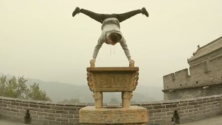Amazing Parkour and Freerunning 2014
