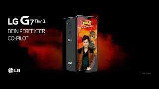 SOLO - A Star Wars Story x LG G7 ThinQ
