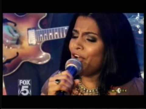 FALU: Hindi music hits FOX Channel for first time ever!!