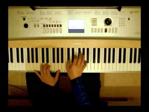 Kazdy den budu vraj Vianoce (piano tutorial) by ORiKE