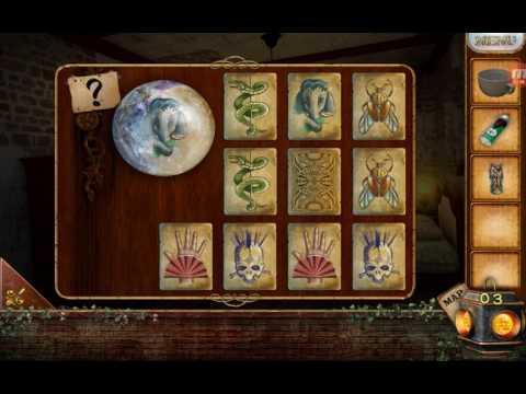 Мистические квесты, поиск предметов скачать Торренты игр