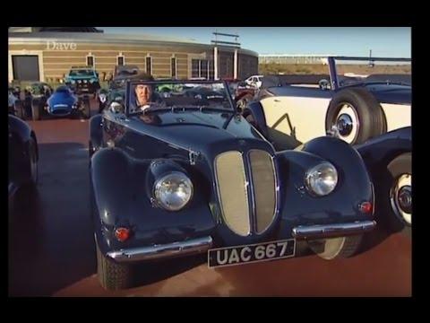 Jeremy Clarkson's Motorworld   United Kingdom SPECIAL S02E07