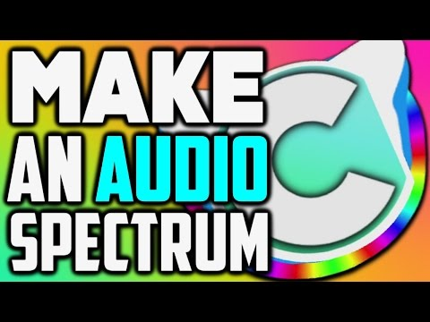 How To Make Audio Spectrum On Android