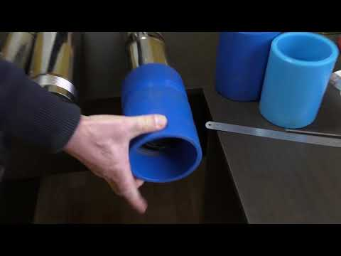 Пластиковые обсадные трубы для скважин. Какие выбрать, под какие насосы подходят