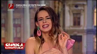 Cronica Carcotasilor 6 iunie 2018