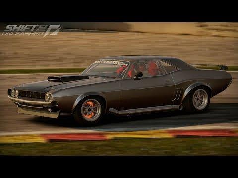Купил новую тачку для гонок!Потные гоночки!Need For Speed Shift 2:Unleashed(#5)