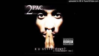 Tupac - Fuck All Y