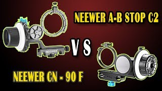 FOLLOW FOCUS NEEWER CN-90 F VS AB STOP C2 ITA SUB ENG