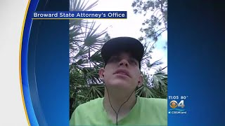 Chilling Cell Phone Videos Made By Nikolas Cruz Released