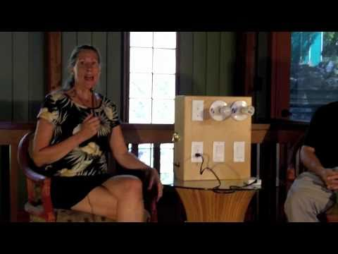 8 Household Electronics That Are Hurting You, Part 1 - Dr. Debra Greene