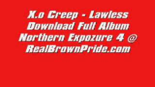 X.o creep - Lawless mp3