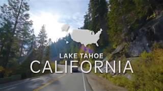 캘리포니아주에서 즐기는 꿈 같은 여행: 타호호, 그리고 그 어느 곳과도 견줄 수 없는 아름다움