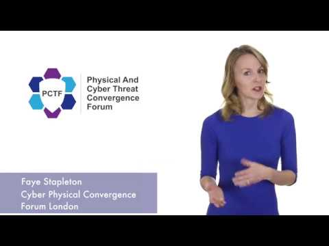 Cyber Physical Convergence Forum 20 June