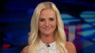 Tomi Lahren reacts to Trump's face-to-face with Putin