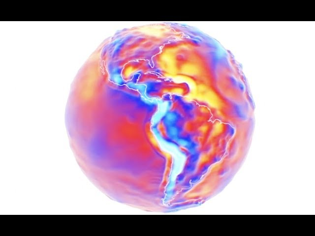 Earth Disaster | Dzhanibekov/Gravity Model [Part II]