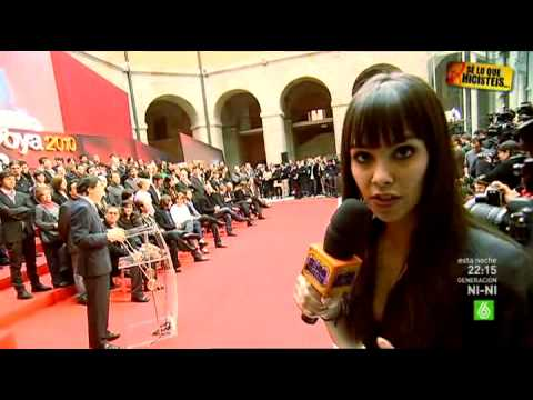 SLQH: Cristina rechaza a Jordi Mollà