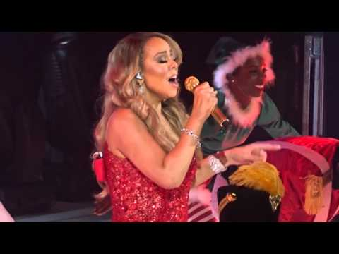 mariah carey all i want for christmas is you acapella