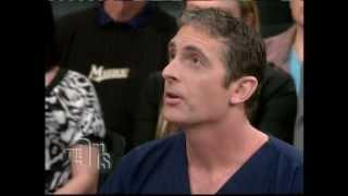 Advanced KERATOCONUS Treatment Revealed on Doctors TV Show
