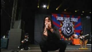 Taking Back Sunday - New Again - Sonisphere 09