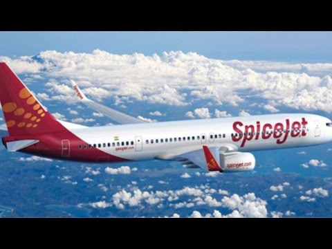 SpiceJet | Sale More Than 1,00,000 Seats on Offer