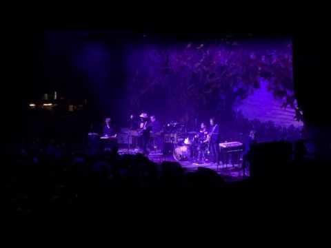 Wilco - Jesus, etc. - Chicago Theater - Chicago, IL - February 25, 2017