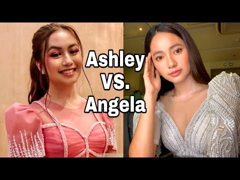 PBB OTSO: Angela Tungol Vs. Ashley Del Mundo