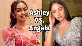 PBB OTSO: Angela Tungol Vs. Ashley Del Mundo